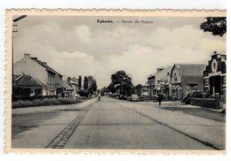 Eghezée - Route De Namur - Eghezée