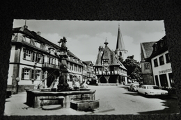 1991- Michelstadt / Autos / Cars / Coches - Michelstadt