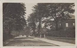 Royaume-Uni - Ashton On Mersey - Ashton Lane -  Postmarked Disley 1915 Aigrefeuille D'Aunis - Angleterre