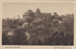 Wattwiller 68 - Les Chataigniers - Non Classés