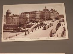 WIEN BN NV TRAM - Vienna