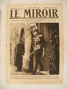 Le Miroir Guerre 1914/1918> Journal N°118 > 27.2.1916 > évacuation De Seddul Bahr,Général Lake - War 1914-18