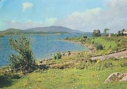 Irlande        H70        Lough Conn.A Large Lough Popular Among Fishermen..... - Mayo