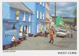 Irlande        H71        Glengarriff.Situated At The Head Of Bantry Bay........ - Cork