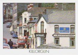 Irlande        H90        Killorglin ( Street ) - Kerry