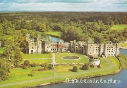 Irlande        H107        Ashford Castle Cong - Mayo