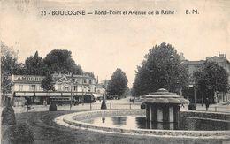 Boulogne Billancourt Autocar Bus - Boulogne Billancourt