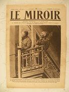 Le Miroir Guerre 1914/1918> Journal N°125 >16.4.1916 > Avocourt Et Malancourt Devant Verdun, Front Français - War 1914-18