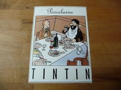 Autocollant Tintin - Autocollants