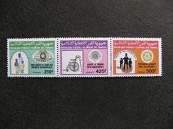 Comores:  TB  Bande N° 457 A, Neuve XX. - Comores (1975-...)