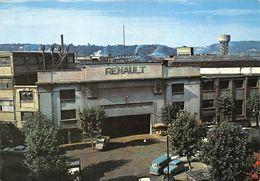Boulogne Billancourt Régie Renault - Boulogne Billancourt