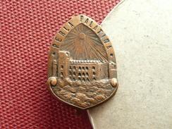 ITALIE Pins Ou Broche De La Porte Palatine à Turin - Italie