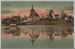Arbon - Kirche Und Schloss - TG Thurgovie