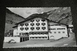 1231- Stuben A. Arlberg / Auto-Ford Anglia - Stuben