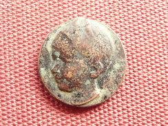 BELGIQUE Jeton Ou Petite Médaille BRUXELLES 1935 - Andere