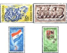 Ref. 281471 * MNH * - SOUTH AFRICA. 1961. BASIC . BASICA - South Africa (1961-...)