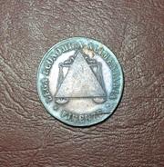 ITALIE - Jeton LEGA ECONOMICA ALIMENTARIA - FIRENZE / 1 LIRA - 1886/1893 - Noodgeld