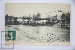 Old Postcard France - Beziers - Environs De Beziers - Pont De Marolles - Posted - Beziers