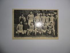 Tilleur  :    Tilleur F.C.   Division I - Saint-Nicolas