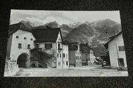 1239- Bludenz Oberes Tor - Bludenz