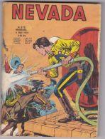 Nevada N° 370 - Nevada