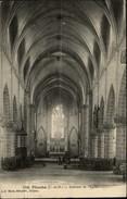 22 - PLOUHA - Intérieur De L'Eglise - 1142 - Plouha