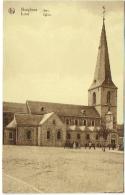 Borgloon Looz. Eglise.  Kerk. - Borgloon