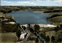 49 - LA TESSOUALLE - Barrage De Ribou - 10 - France