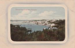 Bermuda Islands From Gibbs Hill - Bermudes