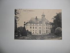 Vinderhoute  :  Château De La Drève - Kasteel  -  N°18348 - Lovendegem