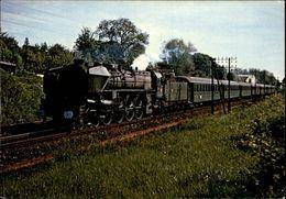 94 - VILLIERS-SUR-MARNE - Locomotive - Train - Villiers Sur Marne