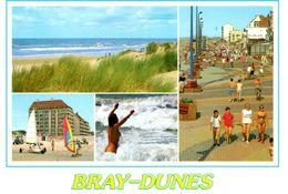 Bray Dunes : Multivues - Bray-Dunes