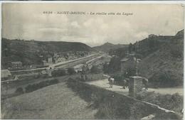 Saint-Brieuc-La Vieille Côte Du Légué (CPA) - Saint-Brieuc