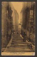 - 22- Brignoles - Rue Saint-Esprit ( Louis Queirard , Journaux , Brignoles ) écrite En 1913 - Brignoles