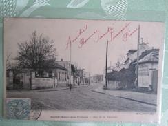 Saint Maur Des Fosses ; Rue De La Varenne - Saint Maur Des Fosses