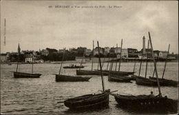 29 - BENODET - Port - Bénodet