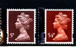 GREAT BRITAIN - 2010  MACHIN  5p+54p  LITHO  EX PRESTIGE BOOKLET  MINT NH - 1952-.... (Elizabeth II)