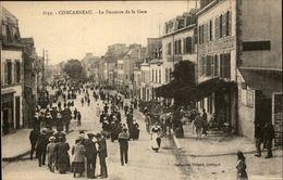 29 - CONCARNEAU - - Concarneau