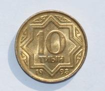 10 Tiin 1993 - Kazakhstan