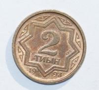 2 Tiin 1993 - Kazakhstan