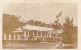 Guam The Palace Real Photo - Guam