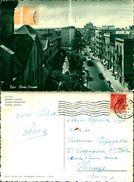 7139a)cartolina Bari   Quartiere Carassi Ediz.cav Giuseppe Lo Buono - Bari