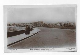 CPA Scotland Ecosse Montgomerie Road Saltcoats 1907 - Ayrshire