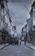 Louvain - Rue De Diest (SBP, Animée) - Leuven