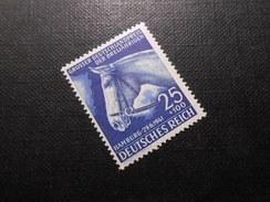 D.R.Mi 779 - 25+100Pf*/MLH - 1941 - Mi 4,00 € - Germany