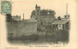 280917 - 19 BRIVE - Couvent Sainte Marie - Brive La Gaillarde