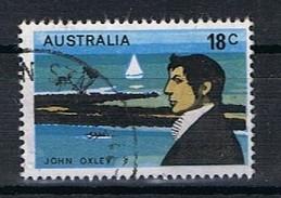 Australie Y/T 585 (0) - 1966-79 Elizabeth II