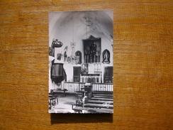 Ourde , L'intérieur De L'église - Altri Comuni
