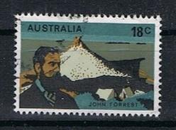 Australie Y/T 589 (0) - 1966-79 Elizabeth II