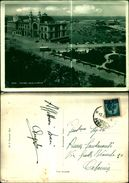 7138a)cartolina Bari -  Teatro Margherita Ed.g.moroso - Bari